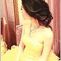 新娘造型-晚禮服_婚紗攝影造型照片集J072