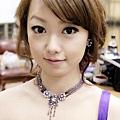 新娘造型-晚禮服_婚紗攝影造型照片集J082