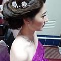 新娘造型-白紗_台東新娘秘書照片集A05