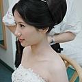 新娘造型-白紗_花蓮新娘秘書照片集A08
