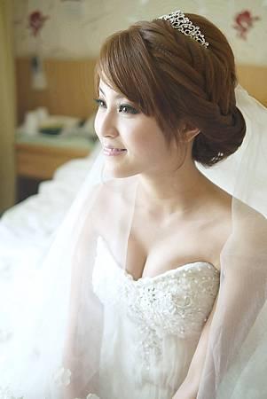 新娘秘書:喬恩JOANNE