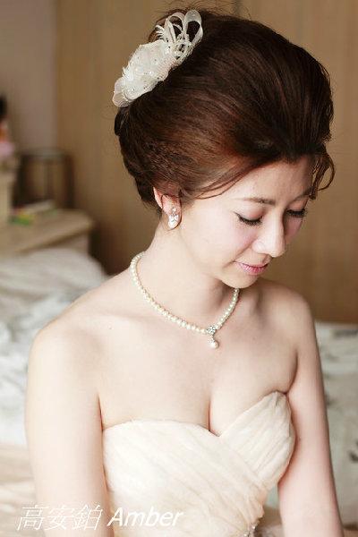 新娘秘書:Amber-高安鉑
