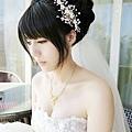 新娘秘書:kiki卓