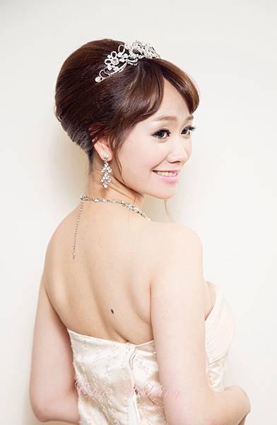 新娘秘書:幸福美學 艾薇 2