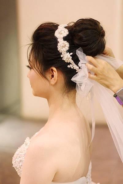 新娘秘書:玩-美學噴槍彩妝 姵潔