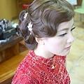 新娘秘書:李顏希 Mina