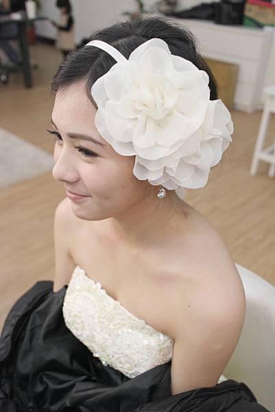 新娘秘書: Irene 渝璇