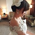 新娘秘書:betty新娘美妝造型師