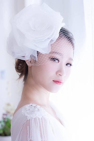 新娘秘書: 黃瑋瑩