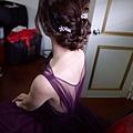 新娘秘書:candy新娘秘書造型美學