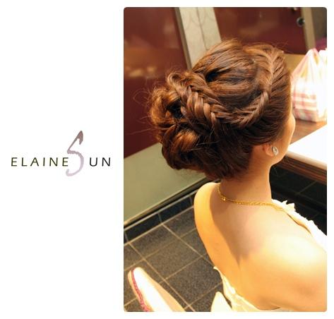 新娘秘書:Elaine彩妝藝術工作室