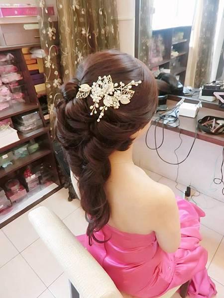 新娘秘書:M時尚造型美學