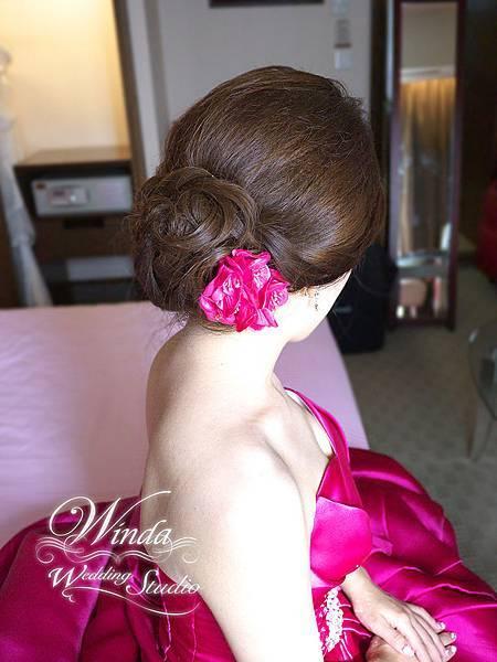 新娘秘書: Winda Makeup Studio婕渝