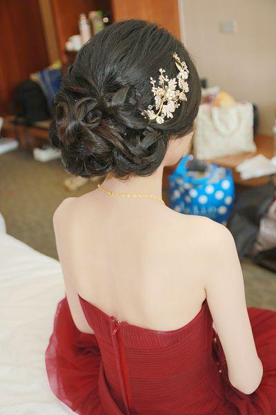 新娘秘書:香蘭嘉義時尚新娘秘書