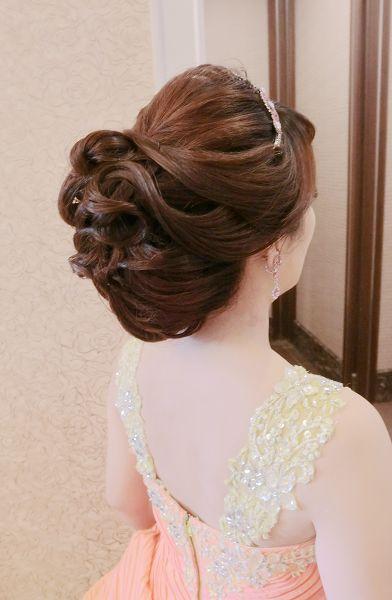 新娘秘書 :香蘭嘉義時尚新娘秘書
