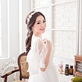 新娘秘書:劉 KiMi 新娘祕書
