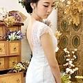 新娘造型:台東MiuMiu Maker 語潔