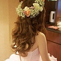 新娘秘書:Andrea。手作幸福