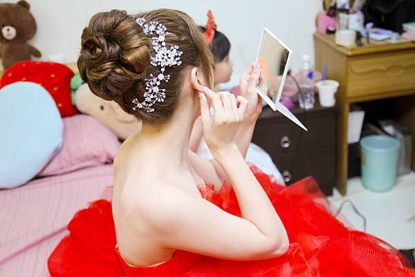 新娘祕書:劉 KiMi