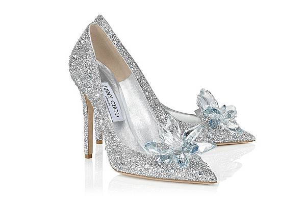 婚鞋jimmy choo