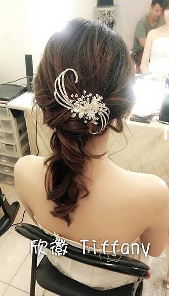 新娘秘書:欣徽 Tiffany