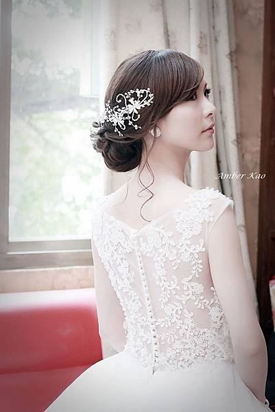 新娘秘書-高安鉑