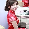 新娘秘書:潘瑄