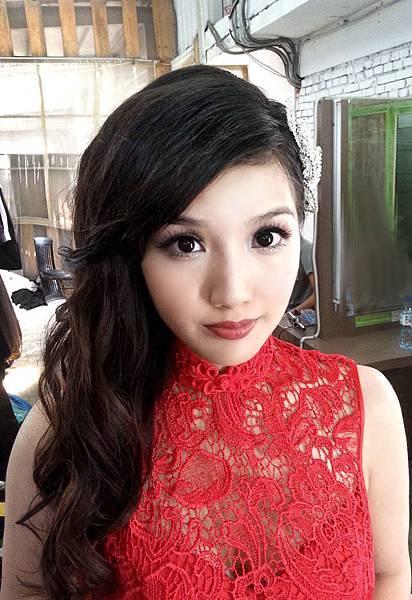 新娘秘書:lisa