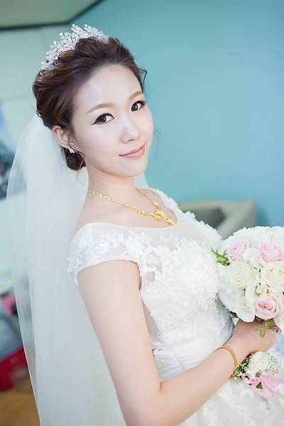 新娘秘書-典雅
