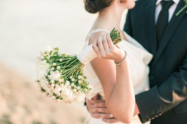 婚禮-新娘造型