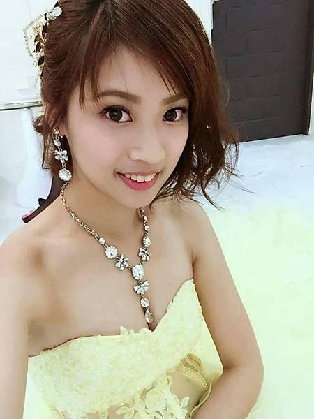 新娘秘書:小梅Mai花嫁造型美學