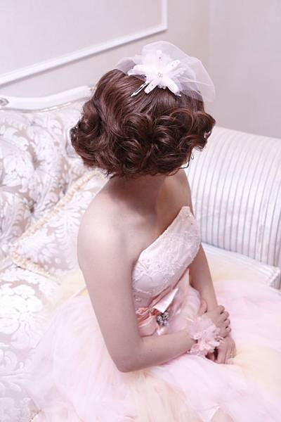 新娘秘書:心緹