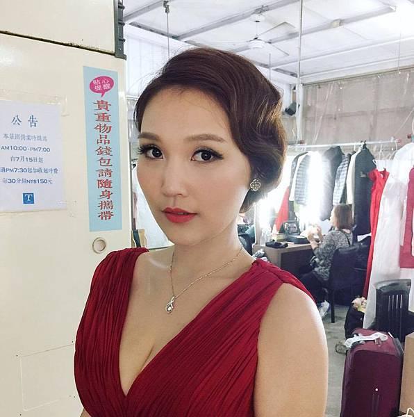 新娘秘書:幸福美學 艾薇