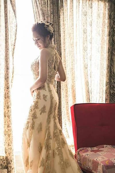 新娘秘書:維尼