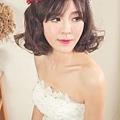 新娘秘書:黃瑋瑩