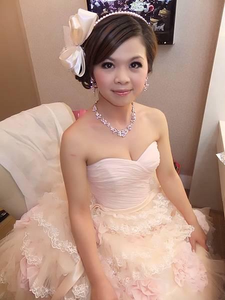 新娘秘書:可欣