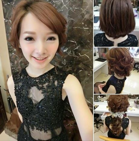 新娘造型-短髮.jpg