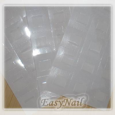 果凍甲片貼