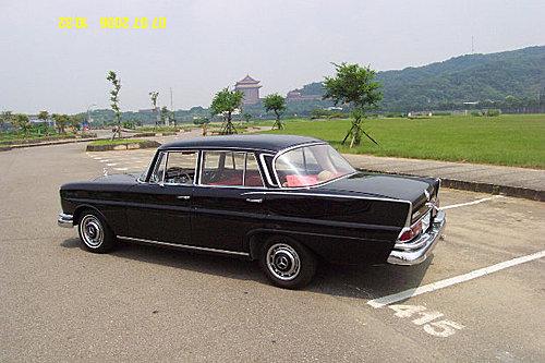 【易特商務網】古董車出租