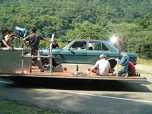 【易特商務網】賓士 W123luxgen 納智捷RV (我的志願花絮)金龜車古董車出租