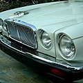 【易特商務網 】1985年積架Jaguar古董車廣告拍片古董車出租