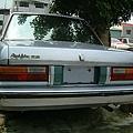 【易特商務網 】1982日本皇冠CROWN淺藍色2800cc古董車廣告拍片古董車出租