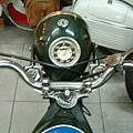 【易特商務網】1958年BMW 250cc古董機車古董車廣告拍片古董車出租