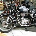 【易特商務網】1958年BMW 400cc古董機車古董車廣告拍片古董車出租