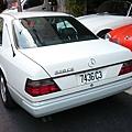 『易特商務網古董車出租』中華賓士 1992.3年w124 320 CE 雙門經典跑車 (6).JPG