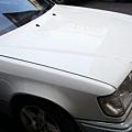 『易特商務網古董車出租』中華賓士 1992.3年w124 320 CE 雙門經典跑車 (14).JPG