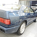 『易特商務網古董車出租 1996年瑪莎拉蒂Maserati Ghibli E-MQ』
