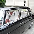『易特商務網古董車出租 』1966年賓士古董車出租230S