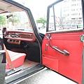 賓士古董車出租1966年 BENZ  (30).JPG