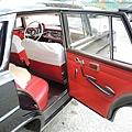 賓士古董車出租1966年 BENZ  (33).JPG